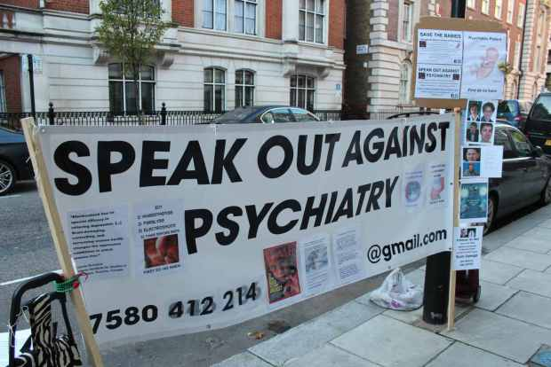LAY SIEGE TO THE THERAPEUTIC STATE: UNMAKE PSYCHIATRY