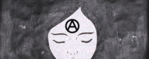 anarchism is