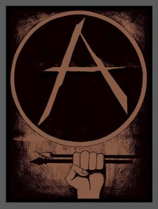 Anarchy art